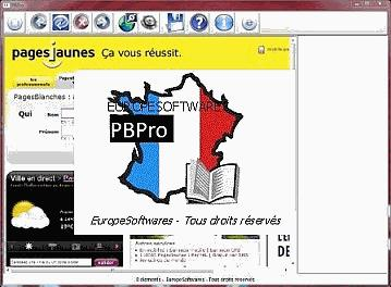 PBPro Screenshot